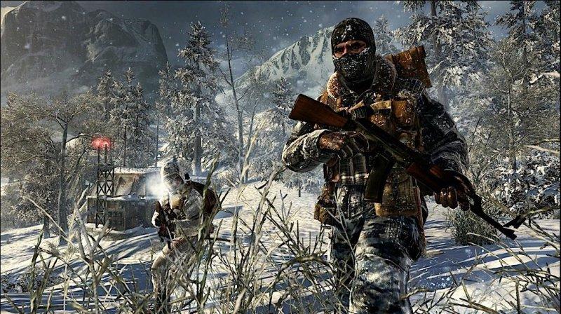 Call of Duty Black Ops: mod tools pronti per maggio
