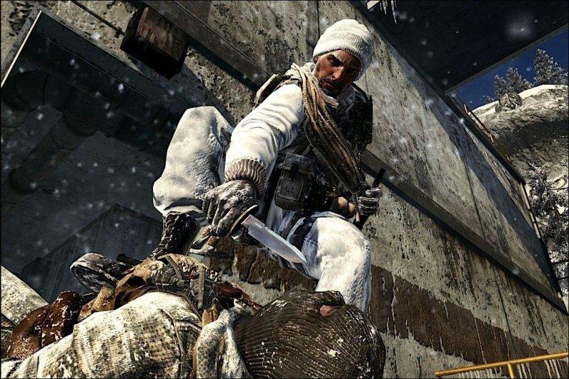 Demo single player di Black Ops su Xbox Live