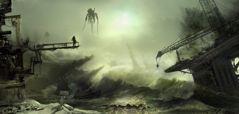 Un teaser-trailer e degli artwork per Killzone 3