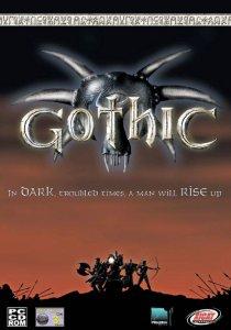 Gothic per PC Windows