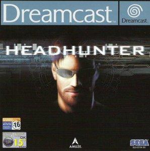 HeadHunter per Dreamcast