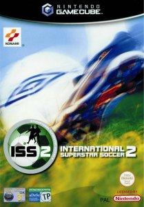 International Superstar Soccer 2 per GameCube