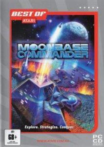 Moonbase Commander per PC Windows