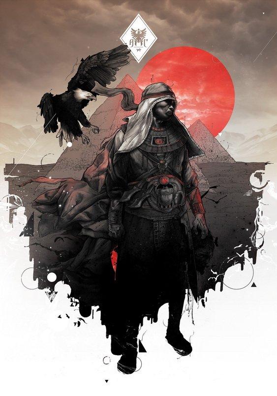 Assassin's Creed va in Egitto