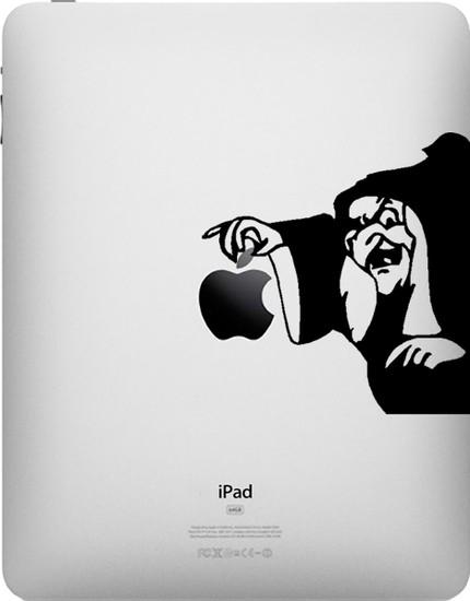 3 milioni di iPad nel mondo
