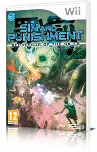Sin & Punishment: Successor of the Skies per Nintendo Wii