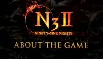 Ninety-Nine Nights 2 - Gameplay di presentazione