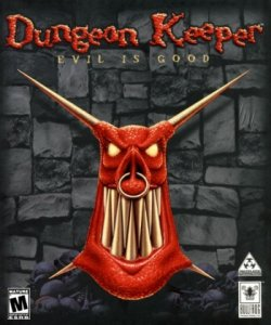 Dungeon Keeper per PC MS-DOS