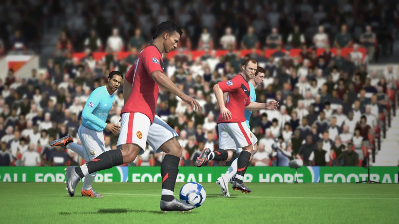 Niente Online Manager in FIFA 10, annunciato il Personality+