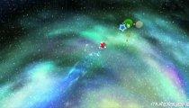 Super Mario Galaxy 2 - Gameplay in presa diretta