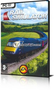 Rail Simulator per PC Windows