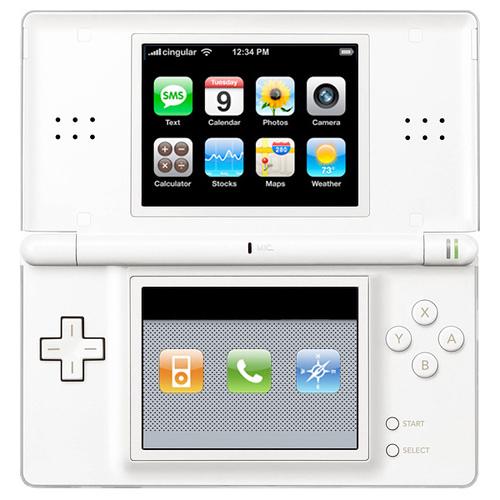 Capcom: il 3DS ispirato ad Apple?