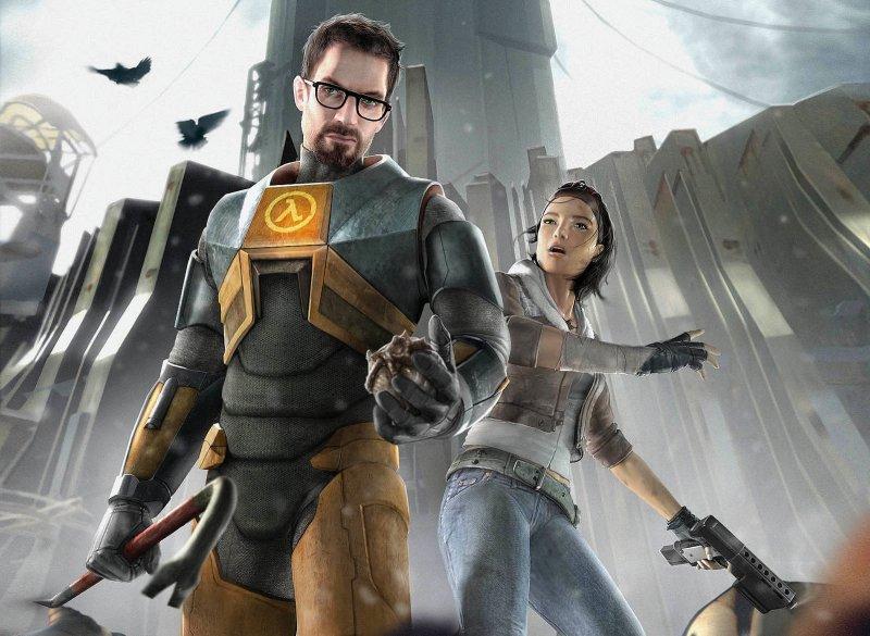 La sorpresa di Valve: Half-Life 3 su Source Engine 2?