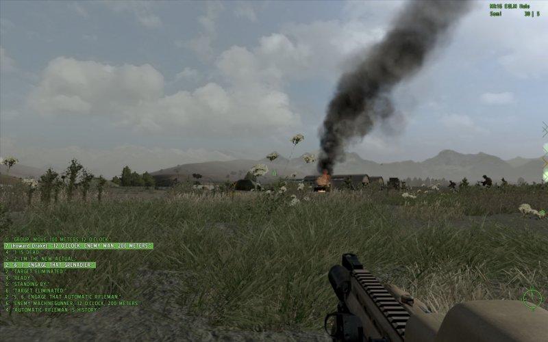 La Soluzione di Arma II: Operation Arrowhead