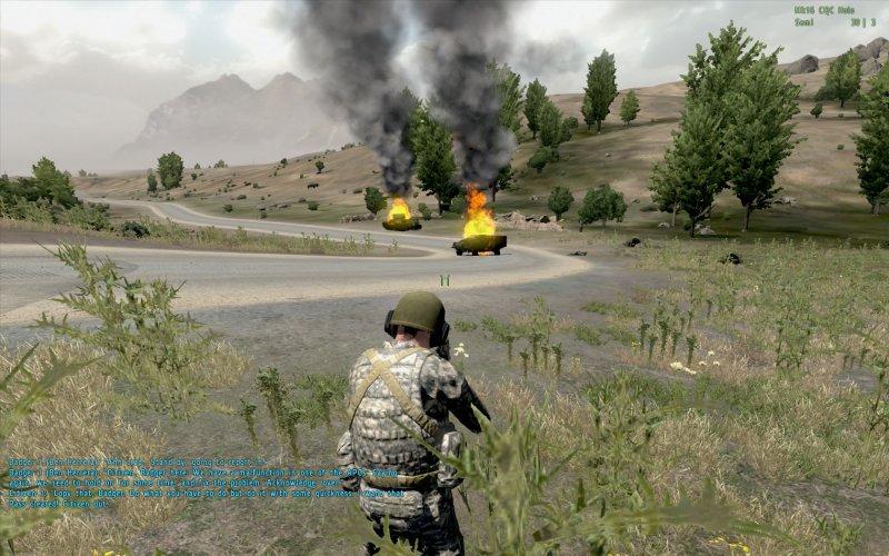 Annuciato nuovo DLC per Arma II: Operation Arrowhead