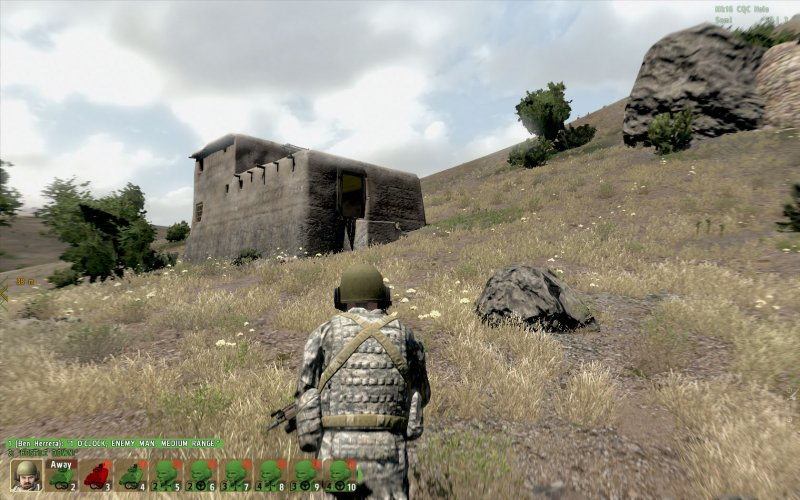 Disponibile la demo di Arma II: Operation Arrowhead