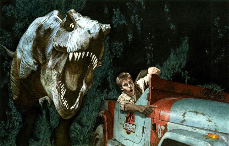 Un Jurassic Park episodico da Telltale Games