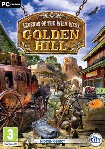 Brain College: Legends of the Wild West - Golden Hill per PC Windows