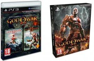 God of War - La Trilogia per PlayStation 3