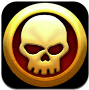 Pirate's Treasure per iPhone