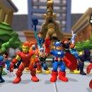 Marvel Super Hero Squad Online - Trailer e novità per il secondo anniversario