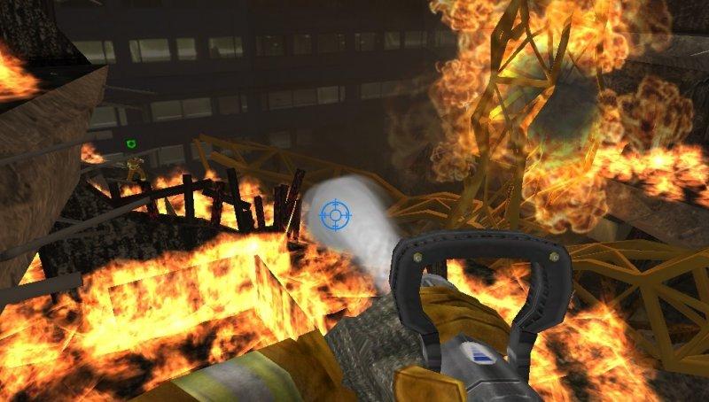 La soluzione di Real Heroes: Firefighter