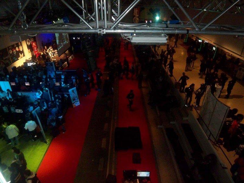 Al via la quinta tappa del Videogames Party Tour
