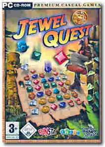 Jewel Quest per PC Windows