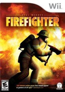 Real Heroes: Firefighter per Nintendo Wii