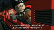 LEGO Harry Potter: Anni 1-4 - Diario di sviluppo 3 (in italiano)