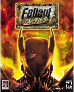Fallout Tactics: Brotherhood of Steel per PC Windows