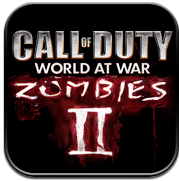 Call of Duty: World at War: Zombies II per iPhone