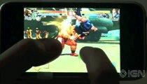 Street Fighter IV - Trailer di Zangief