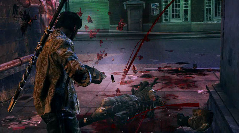 Itagaki allarga il team per Devil's Third