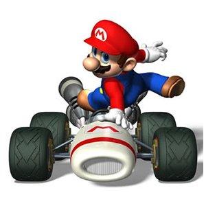 Un nuovo Mario Kart all'E3