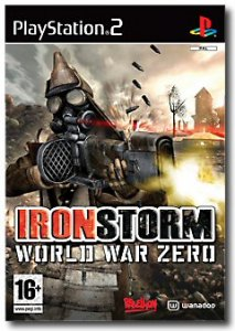 Iron Storm per PlayStation 2