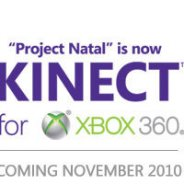 Kinect è un passo avanti, dice Cliff B.