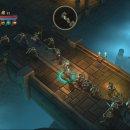 Prime immagini e video di Dungeon Hunter per PSN