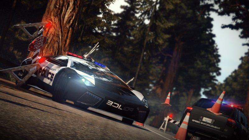 Criterion ingrana la marcia di Need For Speed