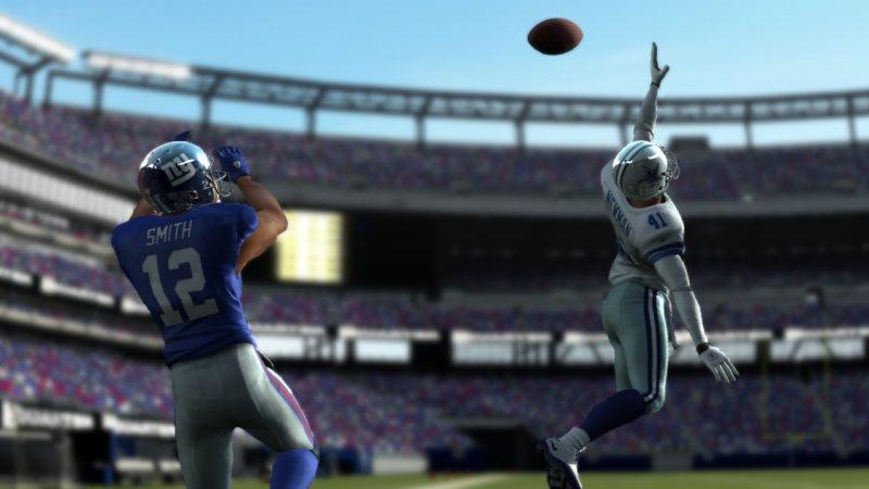 La soluzione di Madden NFL 11