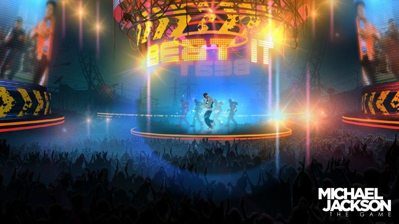 Ubisoft annuncia Michael Jackson: The Game