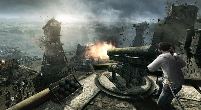 DLC programmati per Assassin's Creed: Brotherhood