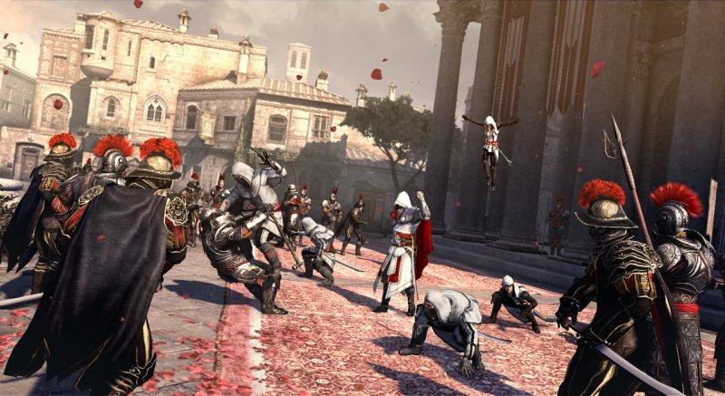 Assassin's Creed  troppo complesso per la coop