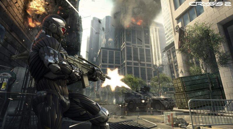 La conferenza Electronic Arts