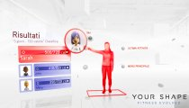 Your Shape: Fitness Evolved - Trailer europeo