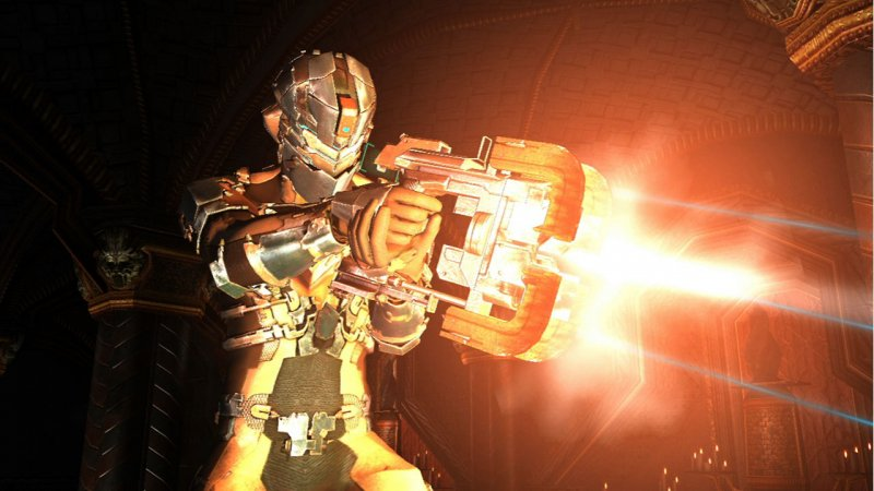 Presentati Dead Space Aftermath e Dead Space Salvage