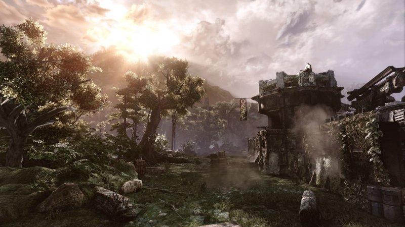 Espansioni previste per Gears of War 3
