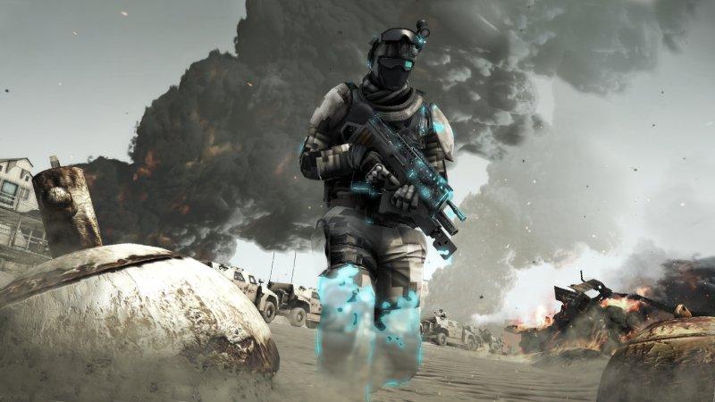 La conferenza Ubisoft