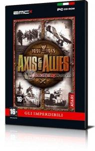 Axis & Allies per PC Windows