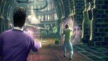 Harry Potter e i Doni della Morte - Trailer E3 2010